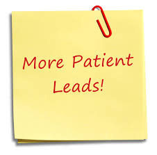 More patient leads