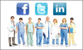Social media and medical practices