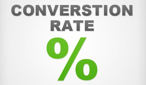Improve patient conversion rate