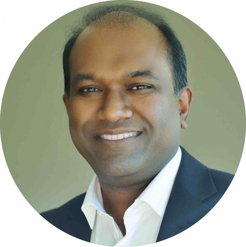 Dr. Myran Ponnam-Palam