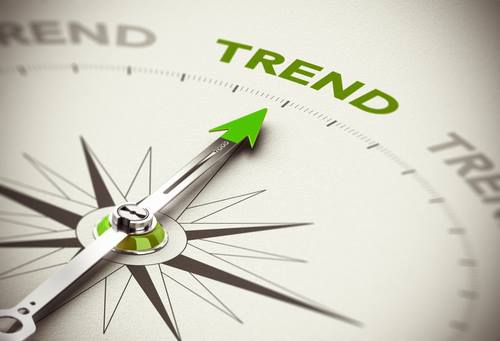 Referral trends