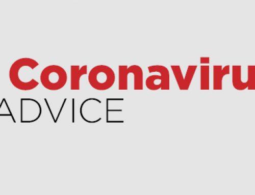 COVID-19 PRACTICE SIGNAGE